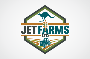 Jet Farms LTD Logo