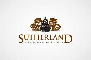 Sutherland Business Improvement Development Logo