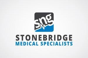 Stone Bridge Medical Specialist Logo