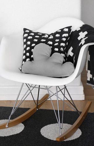 Chaises Eames : une pièce indémodable
