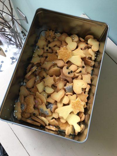 biscuits d enoël