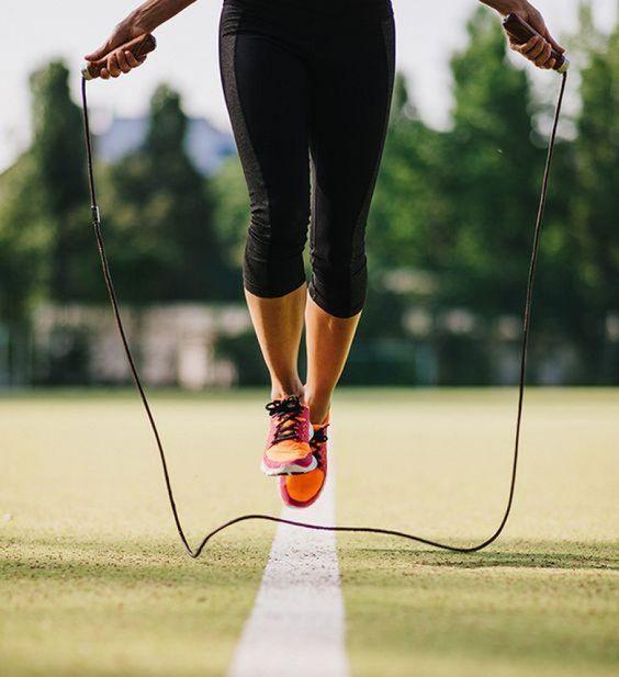 Ma petite routine sport à moi!