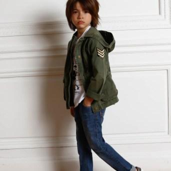 comment bien habiller un garçon