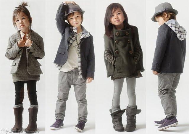 comment bien habiller les enfants
