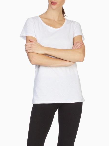 T-shirt La Halle