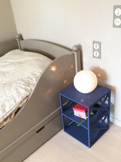 comment relooker un meuble chambre d'enfants