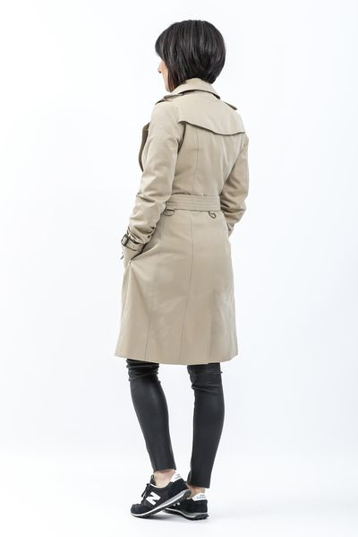 Skinny cuir, New Balance, Trench