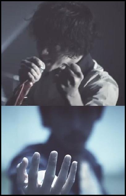 【one ok rock】the beginningのpv意味!出演者や石に隠された謎!握りしめた手は離さない