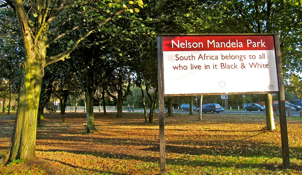 10 ways to remember Nelson Mandela this week and every