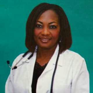 ONE  This heroic doctor diagnosed Nigerias first Ebola