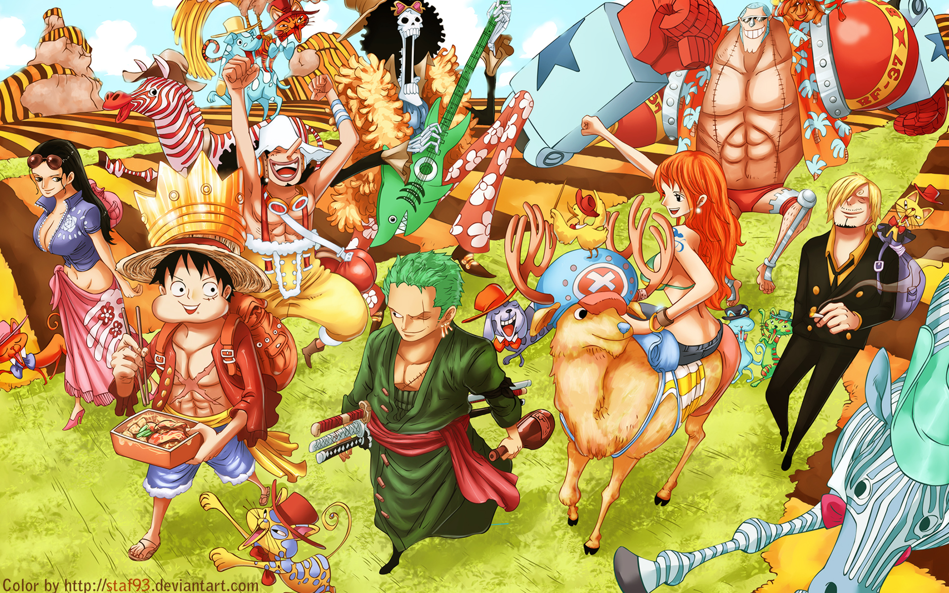 One Piece >> Free Download One Piece Wallpaper (67