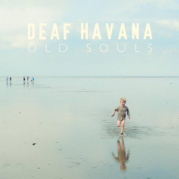 old souls deaf havana album BMG rights management
