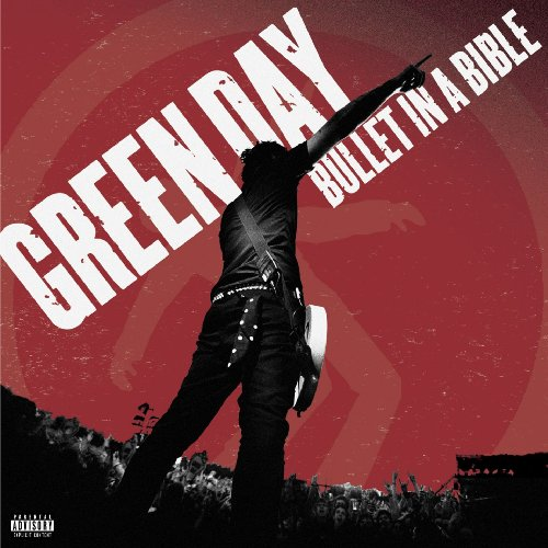 bullet in a bible green day reprise records
