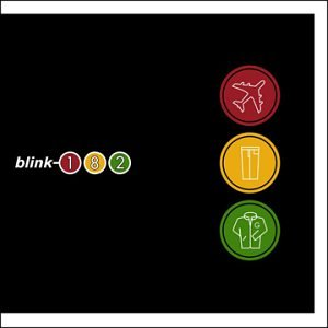 blink-182 take off your pants and jacket MCA records