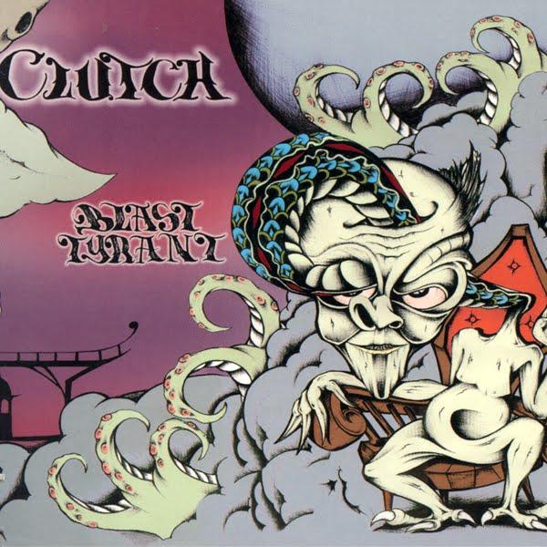 blast tyrant clutch album