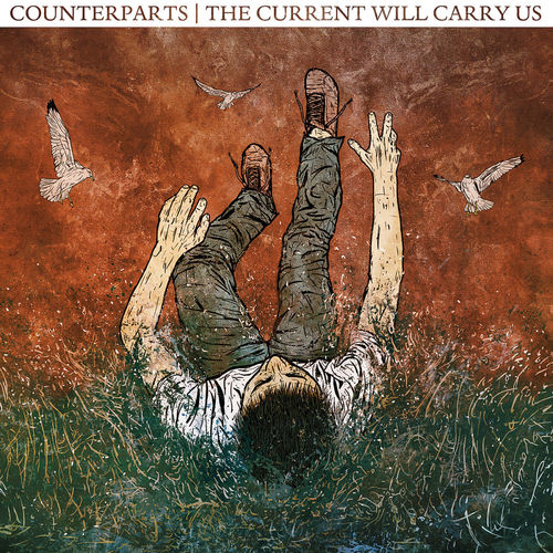 the current will carry us counterparts album