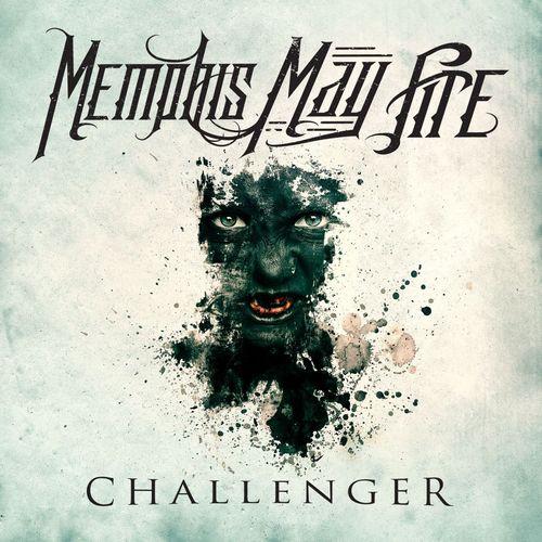 memphis may fire challenger album