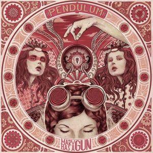 pendulum mary has a gun album