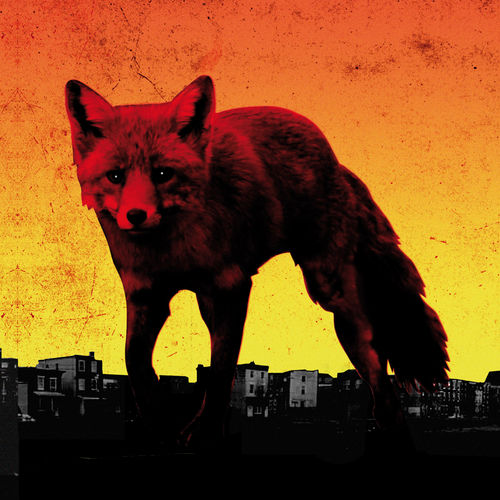 the prodigy the day is my enemy album
