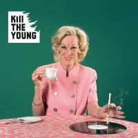 kill the young self-titled album
