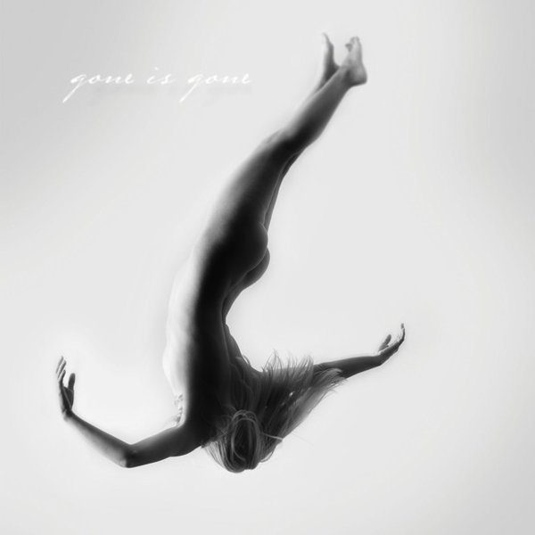 gone is gone self titled album cover 2016