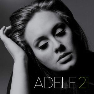 adele 21 XL recordings