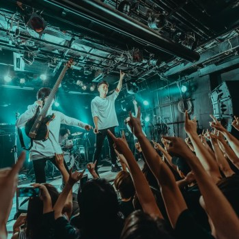 sailing before the wind metalcore tokyo japan Live at Shibuya