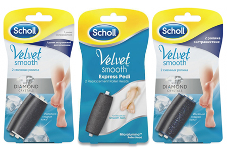 scholl-velvet-smooth-replacement-roller-heads