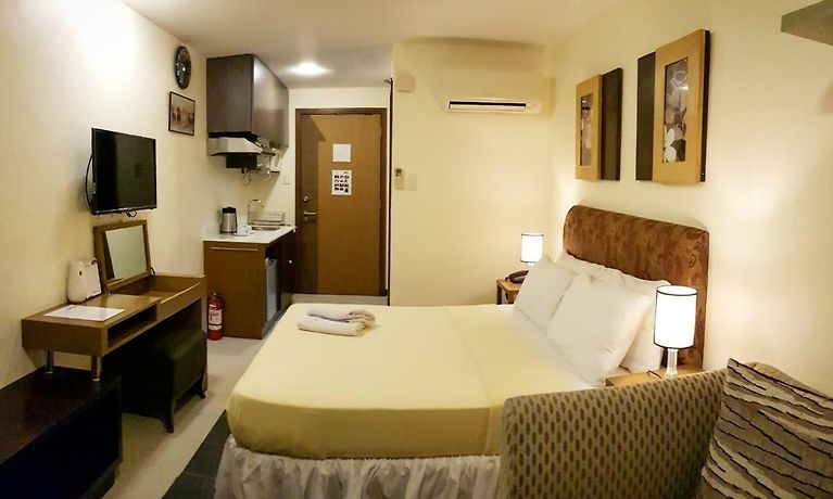 One Tagaytay Place Private Residences Tagaytay City Room