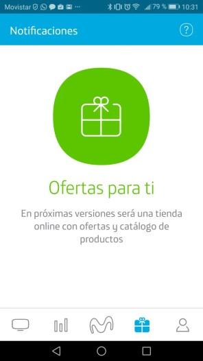 Mi Movistar Beta para Android 6