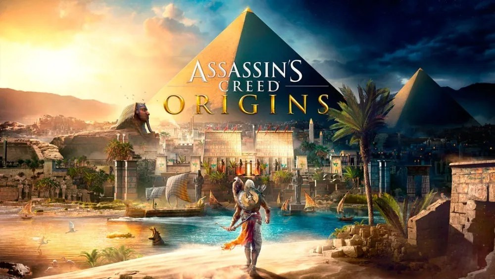 Assassin's Creed Origins, analizamos la mejor entrega de la saga