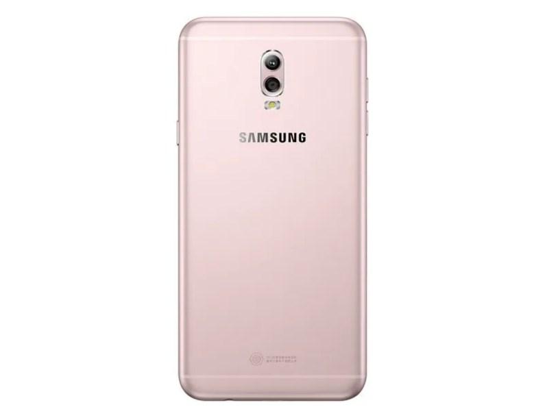 galaxy-c8-trasera-rosa