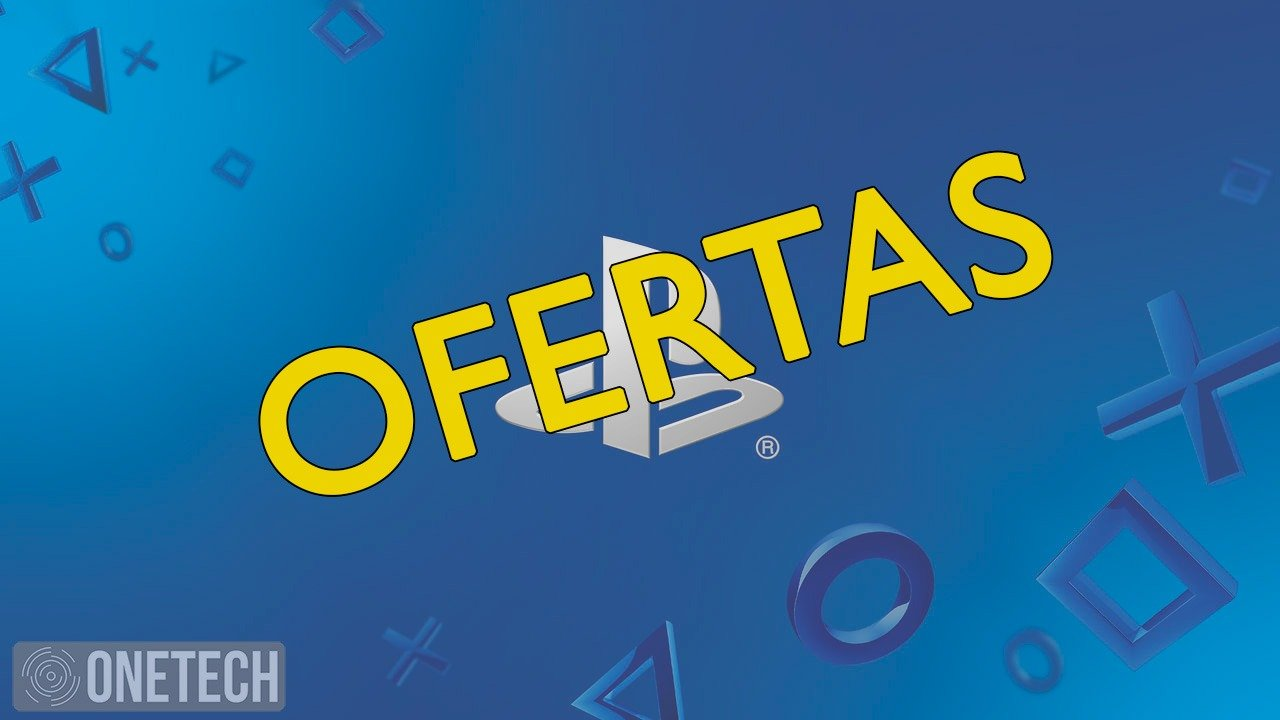 Ofertas PlayStation