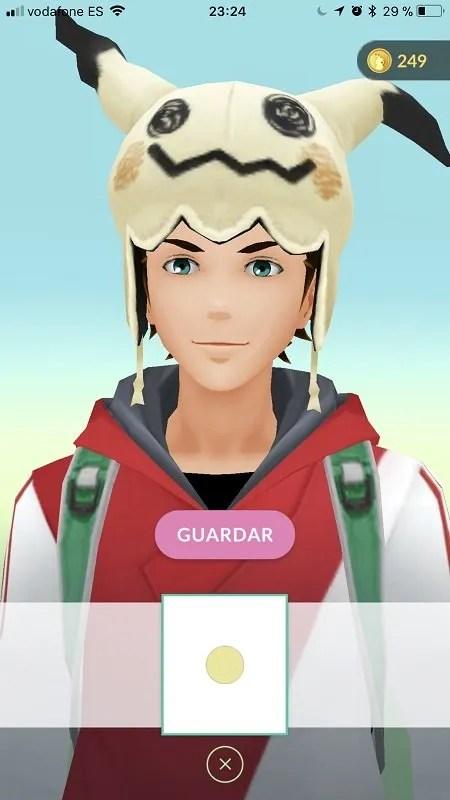 Pokémon Go Halloween 1