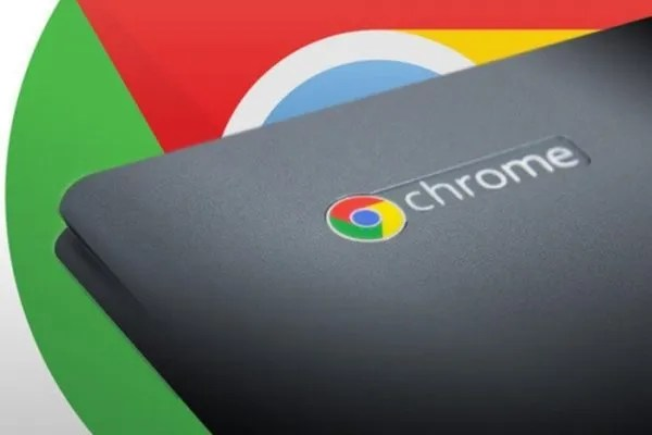 Chrome OS Notificaciones