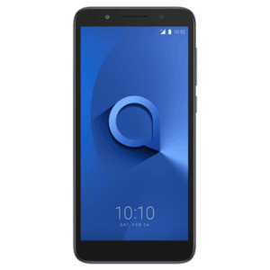 Alcatel-1X-Azul-metalico-frontal