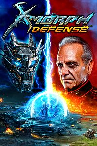 X Morph Defense