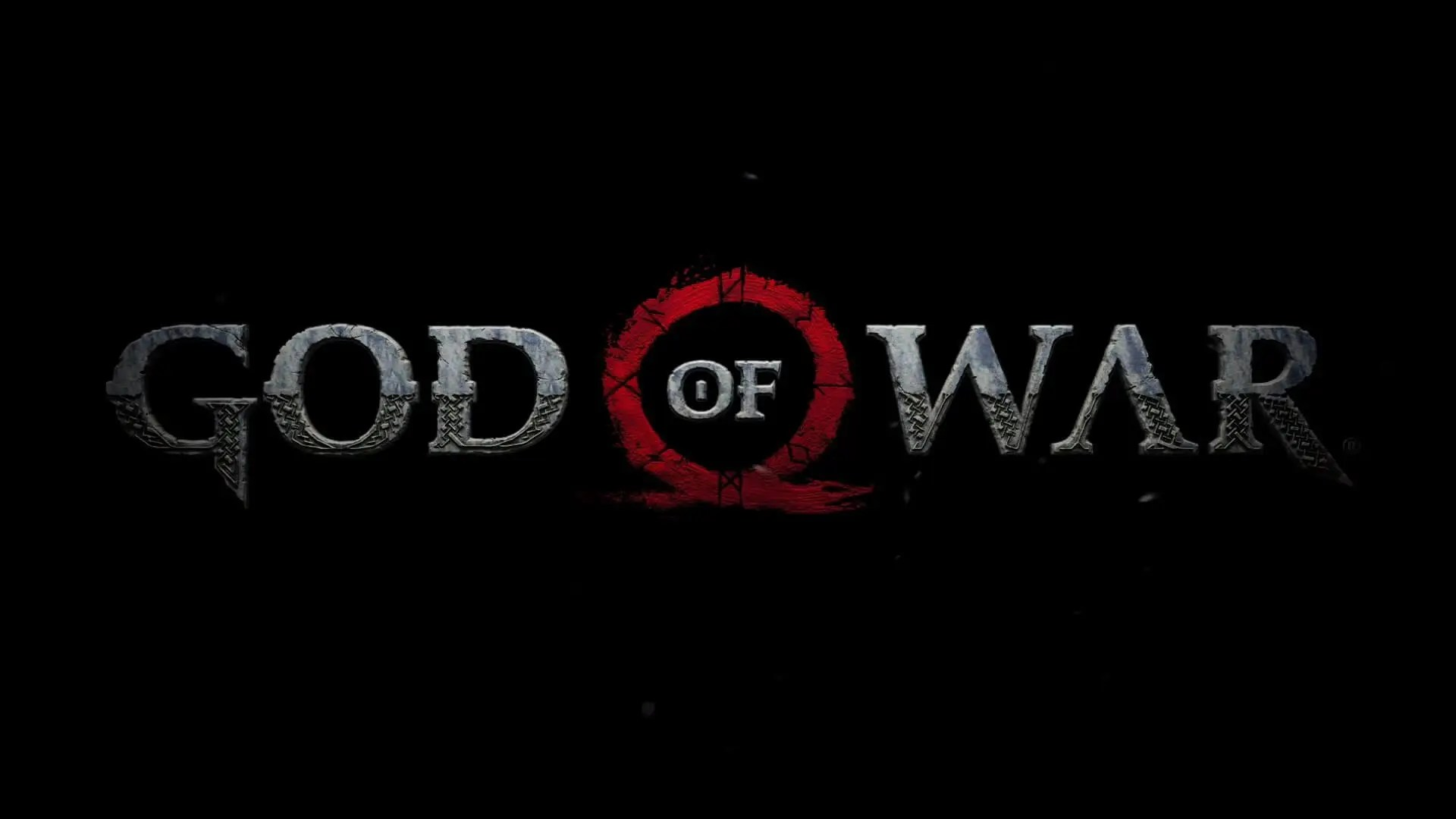 God of War Titulo