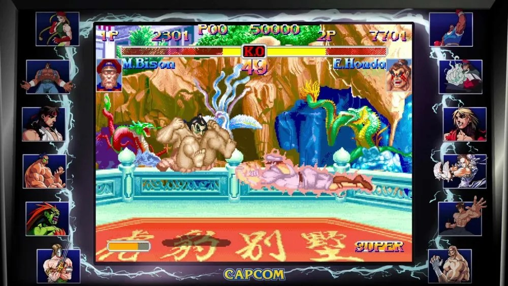 Street Fighter 30th Anniversary Collection, lo analizamos a fondo 2