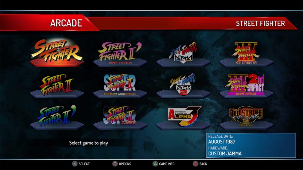 Street Fighter 30th Anniversary Collection, lo analizamos a fondo 3
