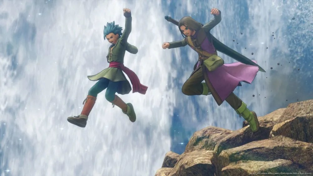 dragon quest XI echoes of an elusive age (1)