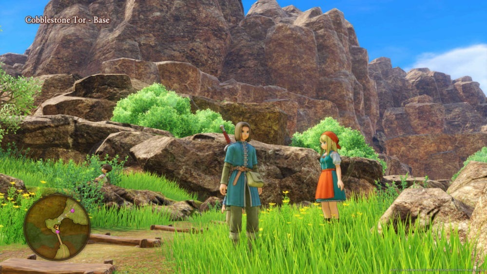 dragon quest XI echoes of an elusive age (15)