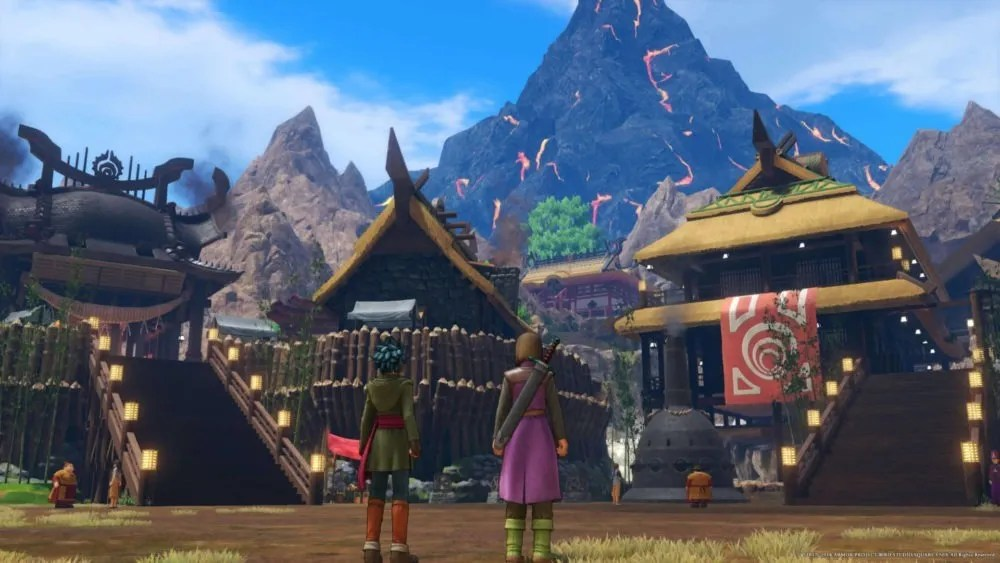dragon quest XI echoes of an elusive age (5)