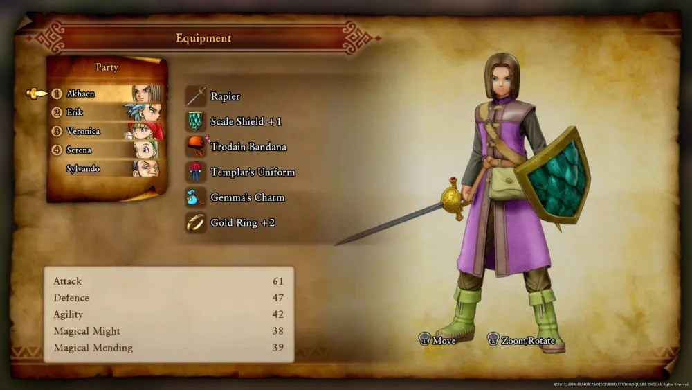 dragon quest XI echoes of an elusive age (9)
