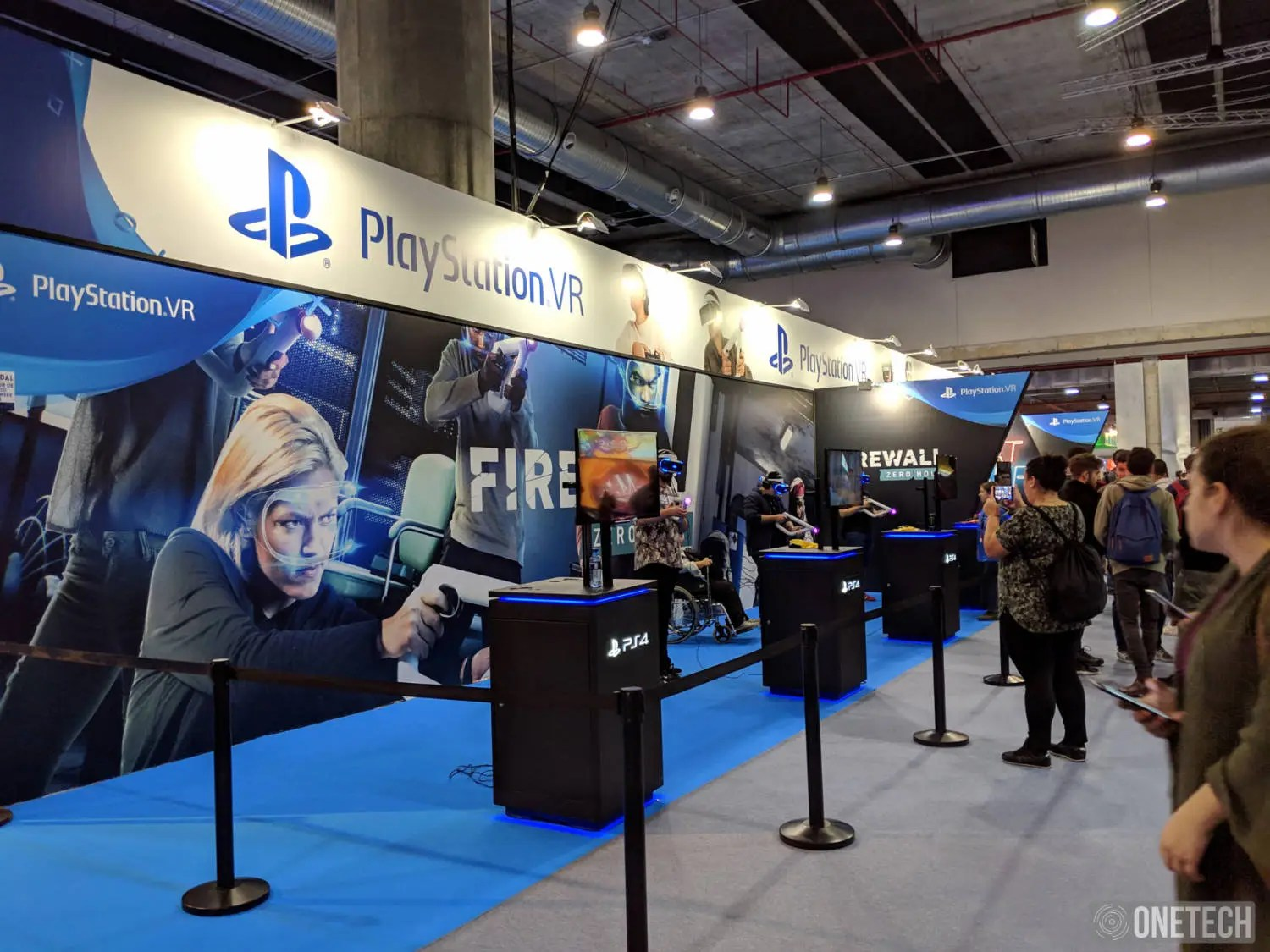 Madrid Games Week: pasado, presente y futuro del gaming