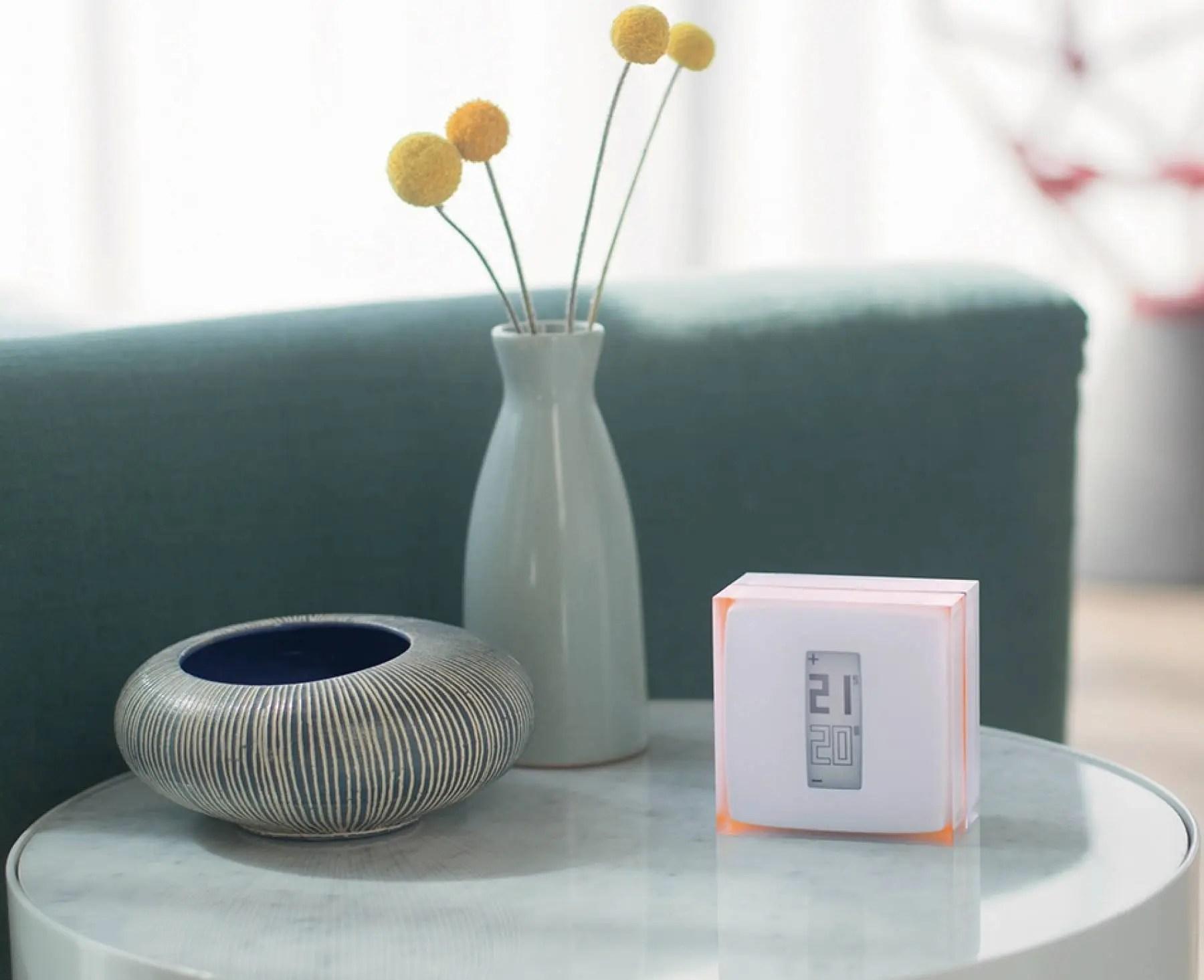 Completa tu Smart Home con las ofertas de Netatmo