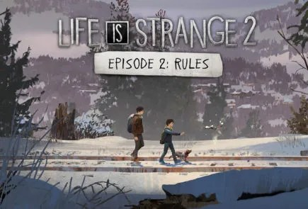 Life is Stranger 2 - Rules