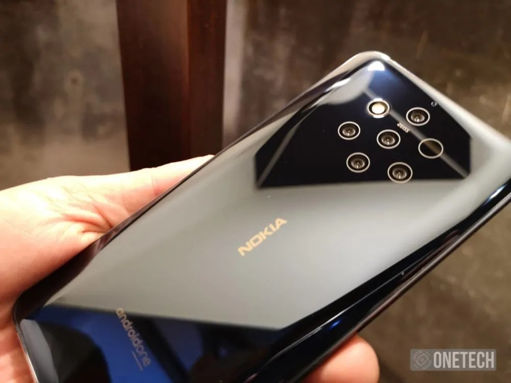 Nokia 9 pureview -  HMD Global