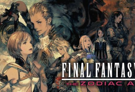 Final Fantasy XII The Zodiac Age disponible para Xbox One y Nintendo Switch 2