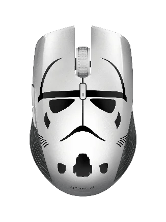 Ratón wireless Razer Atheris Stormtrooper Edition